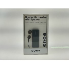 AURICULARES BLUETOOTH SONY...