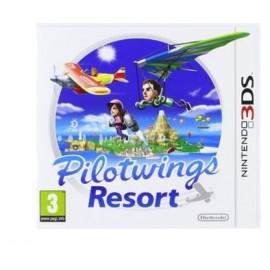 3DS PILOTWINGS (SIN CARATULA)