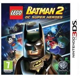 3DS LEGO BATMAN 2 DC SUPER...