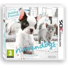 3DS NINTENDOGS + GATOS:...