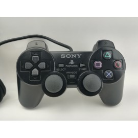MANDO OFICIAL PS2 SONY...