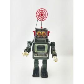 ROBOT SPACEMAN DE HOJALATA...