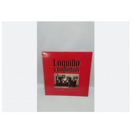 LP LOQUILLO Y LOS TROGLODITAS
