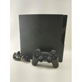 CONSOLA PS3 SLIM 160GB +...