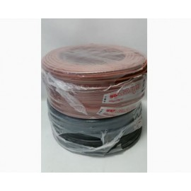 NEGRO CABLE 2,5mm 200m...