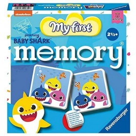 JUEGO MEMORY MY FIRST BABY...