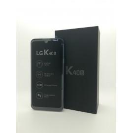 Smartphone LG K40S AZUL...