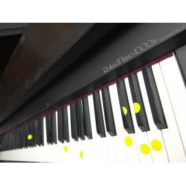 Teclado Piano Roland HP...