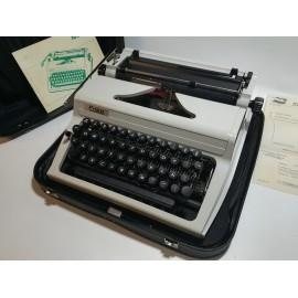 Máquina de Escribir ERIKA...