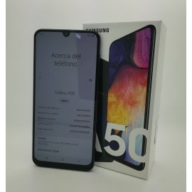 SAMSUNG Galaxy A50 Black...