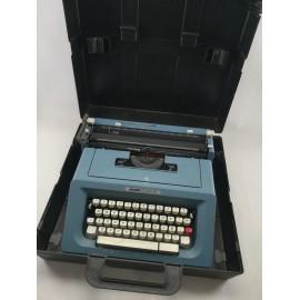 Maquina de escribir...