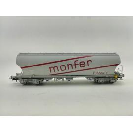Vagón de Tren MONFER France...