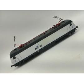Locomotora Lima Made in...