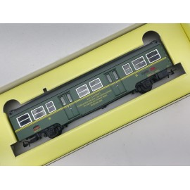 K-TRAIN Vagón RENFE...