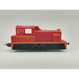 Locomotora LIMA ITALY DB...