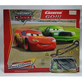Carrera Go! Disney Cars...