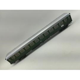 Vagón Pasajeros DB 18 492...