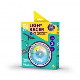 TECH WILL SAVE US LIGHT...