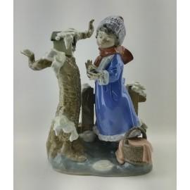 Figura de Porcelana Lladro...