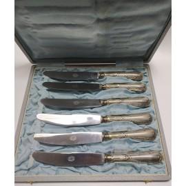 6 Cuchillos BALAGUER...