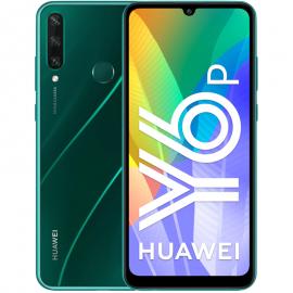 Smartphone Huawei Y6P Verde...