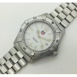 Reloj TAG Heuer Series 2000...