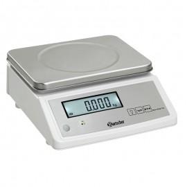 Báscula de cocina 15kg 2g...
