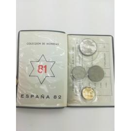 Colección de Monedas...