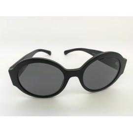 Gafas de sol redondas...