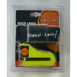 Pinza para moto Global-Lock...