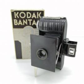 Cámara Kodak Bantam de...