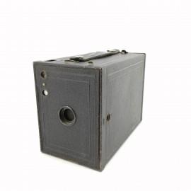 Cámara Kodak Brownie model...