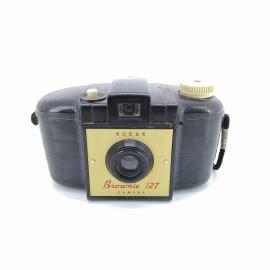 Cámara Kodak Brownie 127 de...