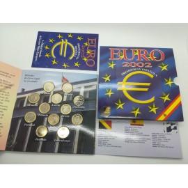 Cartera 12 euros - Monedas...