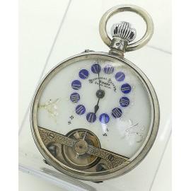 Reloj de bolsillo HEBDOMAS...
