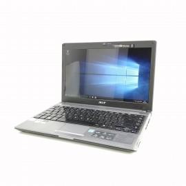 Portátil Acer Aspire 3810T...