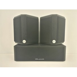 3 Altavoces WHARFEDALE WH 2...