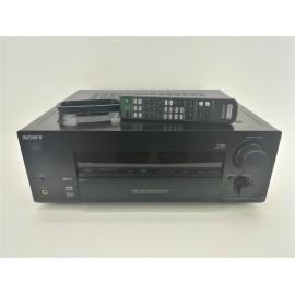 Amplificador SONY Serie QS...