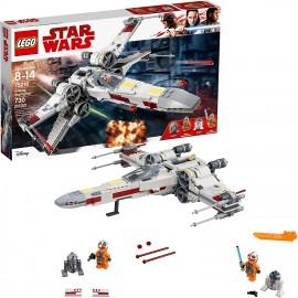 LEGO STAR WARS 75218 X-WING...