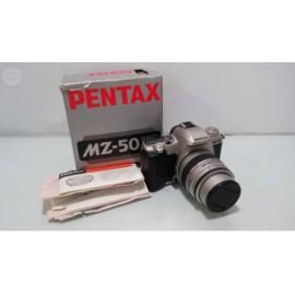 CAMARA PENTAX MZ-50 CON...