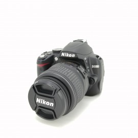Cámara Digital Reflex Nikon...
