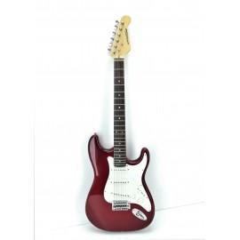 Guitarra eléctrica WARRIORS...