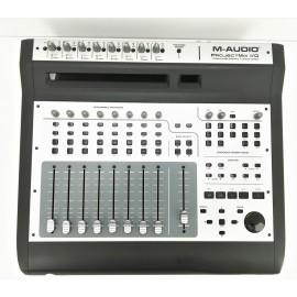 Grabador de Audio Digital...