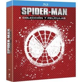 SPIDER-MAN Colección 7...
