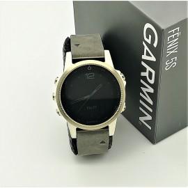 Smartwatch GARMIN Fenix 5S...