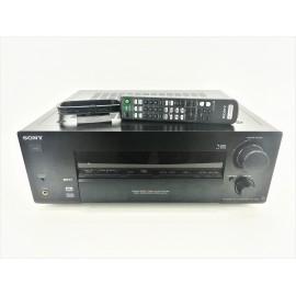 Amplificador SONY Serie QS 100w STR-DB780 Receptor AV