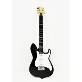 Guitarra Eléctrica Greg Bennett Malibu MB-1 Negra