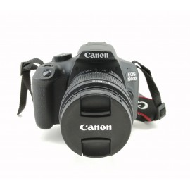 Cámara réflex Canon EOS...