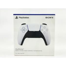 Mando Oficial Sony Playstation 5 DualSense PS5 CFI-ZCT1W Inalambrico nuevo (Desprecintado)