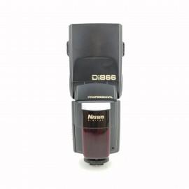 Flash Nissin DI866...